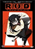 echange, troc Rod: Read Or Die [Import USA Zone 1]