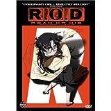 R.O.D. - Read Or Die ~ Ryan Abraham