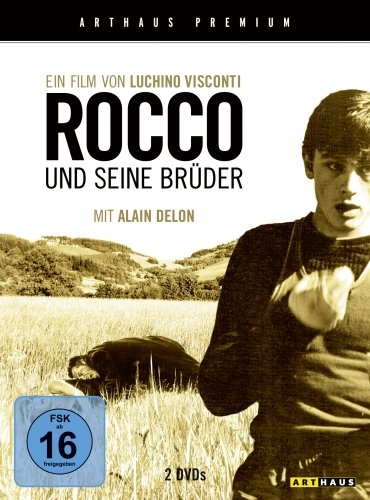 Rocco und seine Brüder (Arthaus Premium Edition - 2 DVDs)