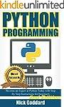 Python: Complete Crash Course for Bec...