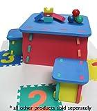 Wonder Furniture - The Safer and Colorful Foam Furniture for Kids