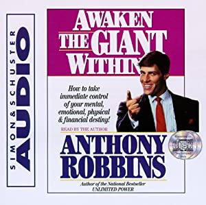 "Cover of ""Awaken The Giant Within"""