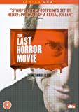 The Last Horror Movie [DVD] [2003]