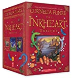 The Inkheart Trilogy Box Set