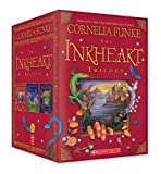 Cornelia Funke The Inkheart Trilogy