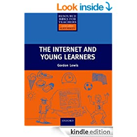 RBT: The Internet and Young Learners (Resource Books for Teachers)