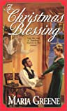img - for A Christmas Blessing (Zebra Regency Romance) book / textbook / text book