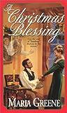 A Christmas Blessing (Zebra Regency Romance)