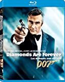 Diamonds Are Forever / Les diamants sont éternels (Bilingual) [Blu-ray]