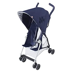 Maclaren Mark II Lightweight Stroller Review