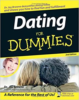 Dating for Dummies by Joy Browne (9780762406319)