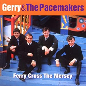 Ferry Cross the Mersey: Best of