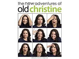 The New Adventures of Old Christine Season 4