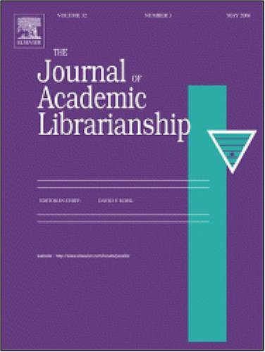 A Microscope Or A Mirror?: A Question Of Study Validity Regarding The Use Of Dissertation Citation Analysis For Evaluating Research Collections [An Article From: The Journal Of Academic Librarianship]