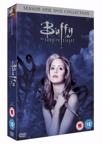 Buffy S1 [DVD]