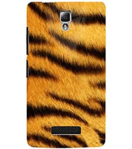 LENOVO A2010 SHADE Back Cover by PRINTSWAG