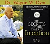 Book - The Secrets of Power of Intention