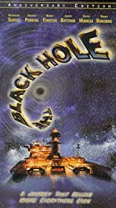 Black Hole [VHS] [Import USA]