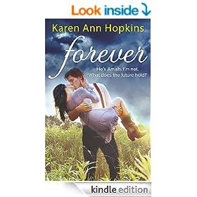 Forever (A Temptation Novel - Book 3)