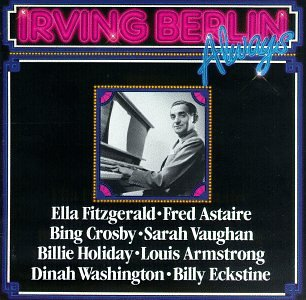 Billie Holiday - Irving Berlin Always - Zortam Music