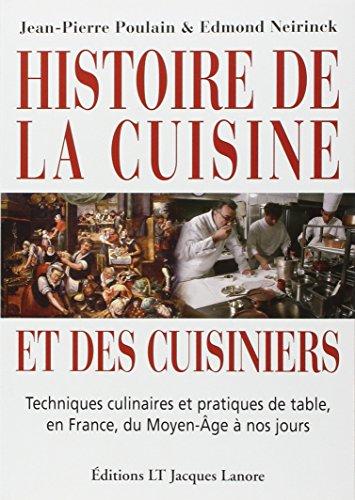 Histoire de la cuisine et de la gastronomie francaises - Histoire de la cuisine ...