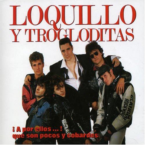 Loquillo Y Trogloditas - 1978-1998 Vol. 1 - Zortam Music
