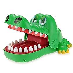 Bitte beachten Sie: Es ist falsch, den Mund direkt mit Kraft zumachen. Das fuehrt defekt zu. Man muss die Zählen ziehen bis der Mund auto zumacht, da es einen Mechanismus bei den Zähnen gibt, um den Mund zuzumachen (und auch offen bleiben). Wenn Sie ...