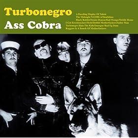 Cubra la imagen de la canción Bad Mongo por Turbonegro