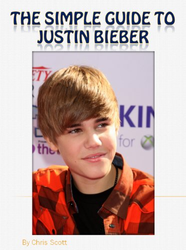 Chris Scott - The Simple Guide To Justin Bieber