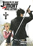 Jusqu' ce que la mort nous spare, Tome 4 : Fang