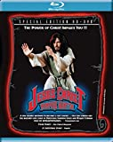 Image de Jesus Christ Vampire Hunter [Blu-ray]