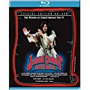Jesus Christ Vampire Hunter [Blu-ray]