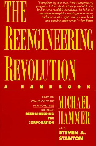 Image for The Reengineering Revolution