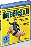 Image de Drecksau-Blu-Ray Disc [Import allemand]