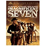 The Magnificent Seven (Two-Disc Collector&amp;#39;s Edition)
