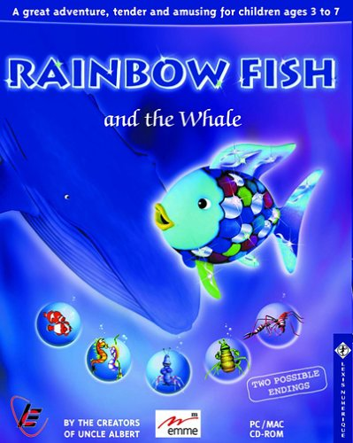 Rainbow Fish and the Whales - PC/Mac