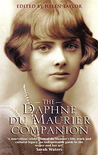 the-daphne-du-maurier-companion