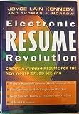 Electronic Resume Revolution