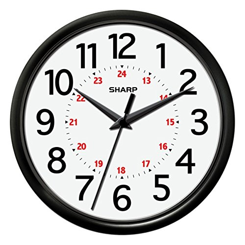 Sharp 12 24 Hour Wall Clock BurtonzxfvdszfewzaZ : 51EAF9AM8yL <strong>Reclining Office</strong> Chair from sites.google.com size 500 x 500 jpeg 44kB