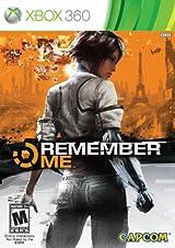 Remember Me, Xbox 360.