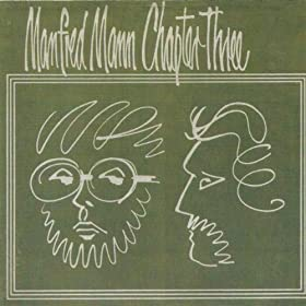 Manfred Mann Chapter III Happy Being Me