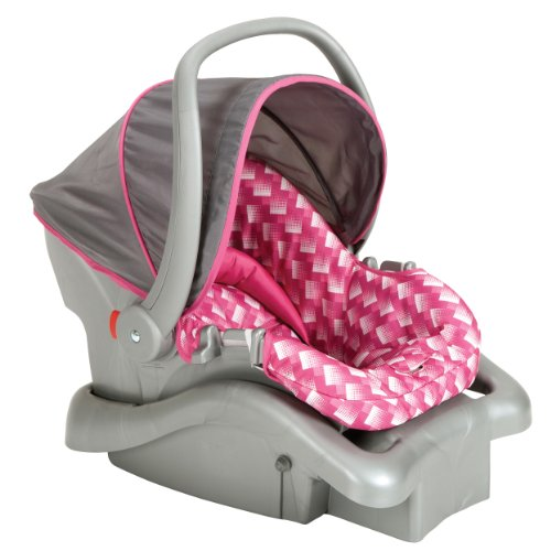 Cosco Light N Comfy Elite Infant Seat Blox