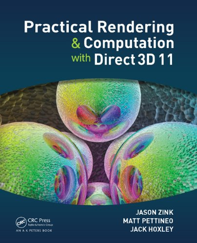 3D Book Practical Rendering and Computation with Direct3D 11