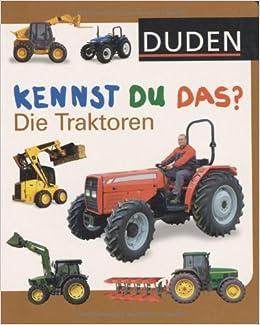 duden kennst du das die traktoren duden verlag b cher. Black Bedroom Furniture Sets. Home Design Ideas