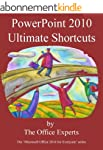 PowerPoint 2010 Ultimate Shortcuts (M...