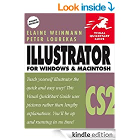 Illustrator CS2 for Windows and Macintosh: Visual QuickStart Guide, MobPocket