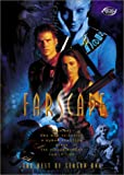 echange, troc Farscape - The Best of Season One: Premiere, DNA Mad Scientist, A Human Reaction, Nerve, The Hidden Memory, Family Ties - 3 DVD