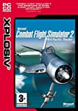 Microsoft Combat Flight Simulator 2 - WWII Pacific Theatre: Xplosive Range (PC CD)