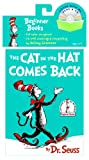 The Cat in the Hat Comes Back (Beginner Books Read-Along Book & CD)