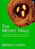 img - for The Money Maze: Do-it-yourself Guide to Managing and Achieving Financial Security book / textbook / text book